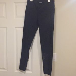 High Waisted Leggings by Victoria's Secret